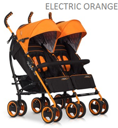 Slika Easy Go Duo comfort Electric Orange